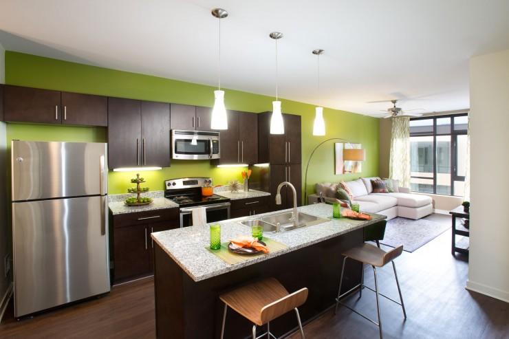 City view nashville baker barrios for Tom hoch interior designs inc