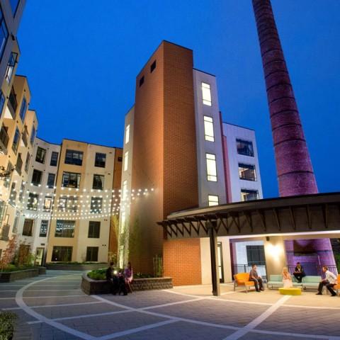 City View Apartments