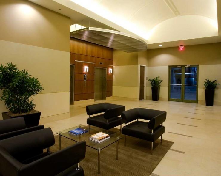 801 North Orange Ave Interior