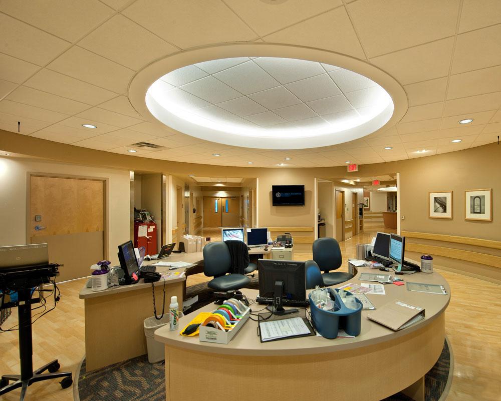 FL Hospital Cardiovascular ICU Reno