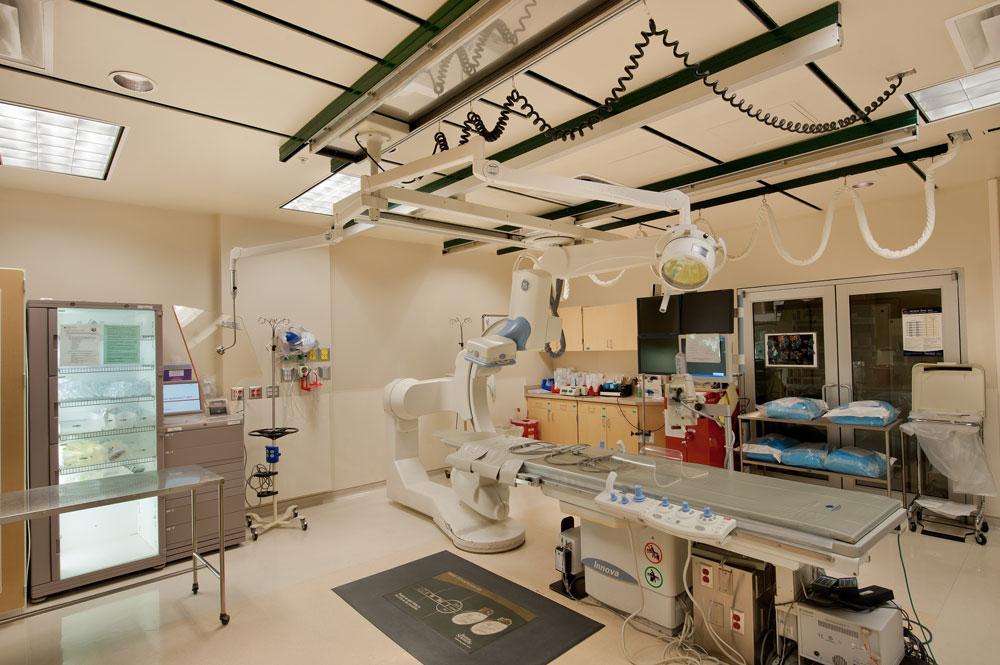 FL Hospital Waterman Cath Lab