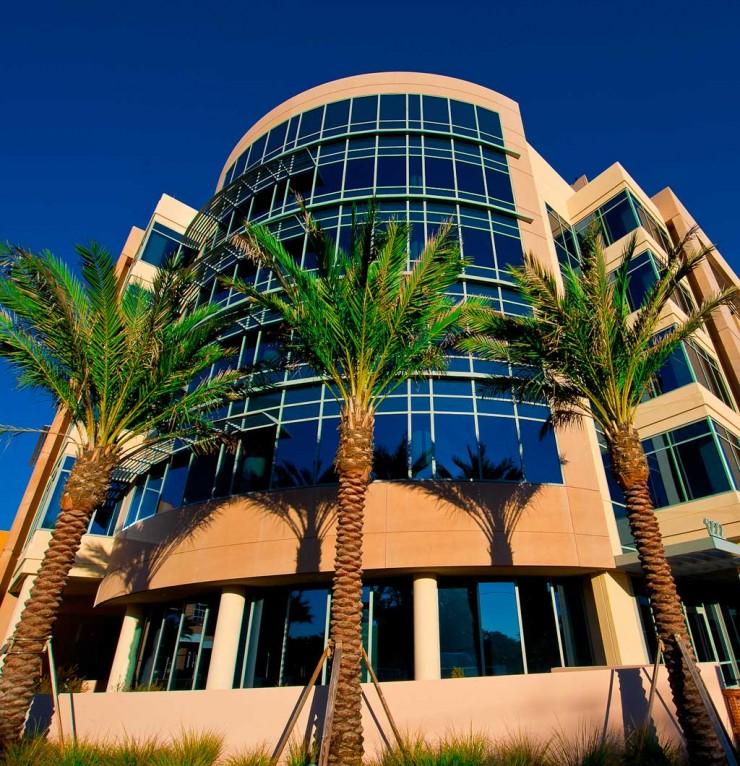 Orlando Health Medical Office Building