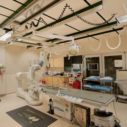 FL Hospital Cath Lab 2
