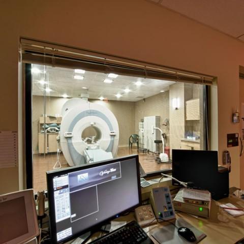Florida Hosptial Waterman MRI