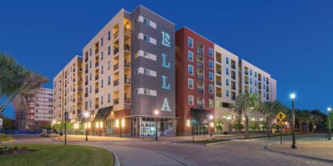 Tampa Mixed-Use Development