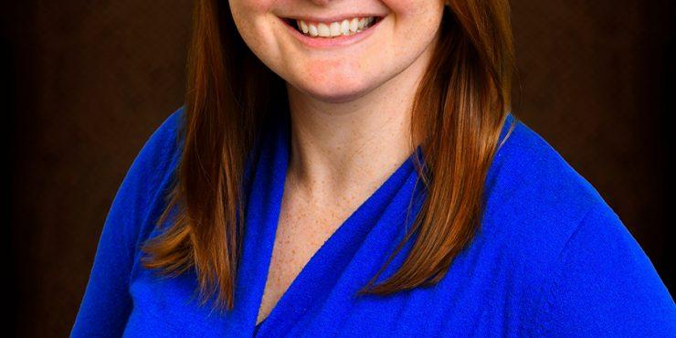 Headshot of Sydney Moeller