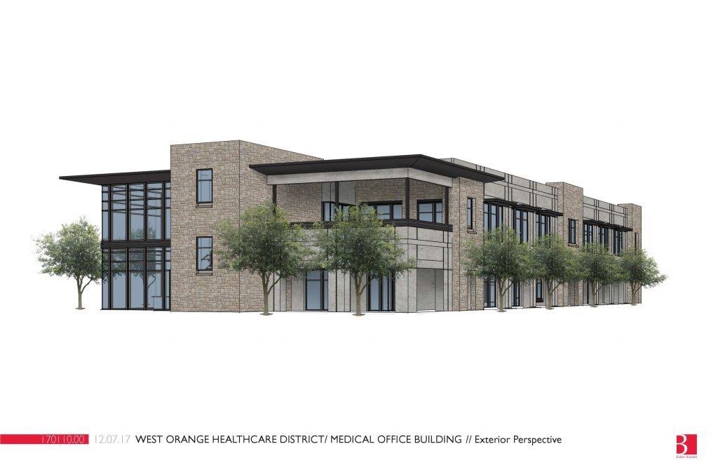 West Orange Healthcare District